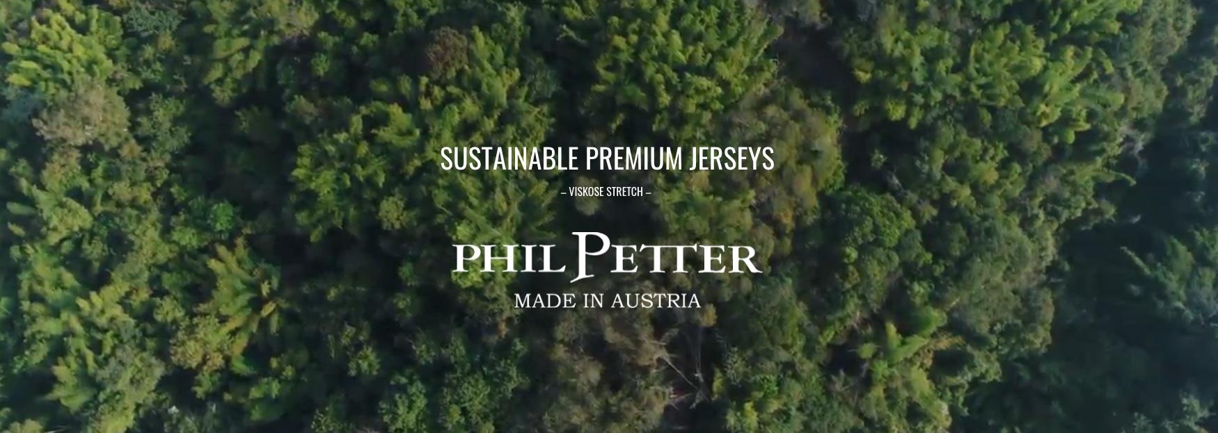 Premium Jersey Banner